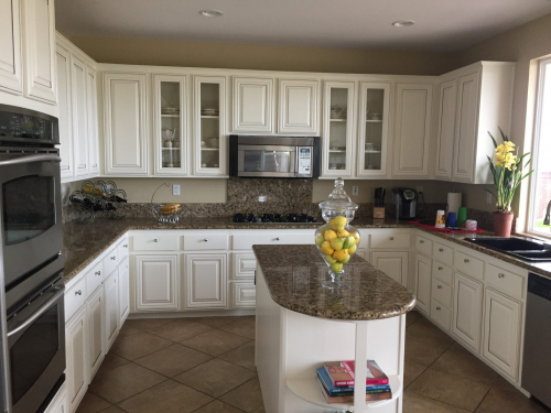 cabinet refacing san diego