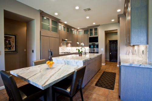 IDEL Design's is San Diego's top counter top refinishing expert