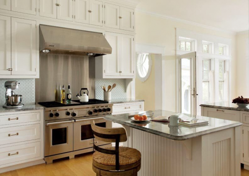 IDEL Designs, Inc will install the coolest custom kitchen cabinets for your home