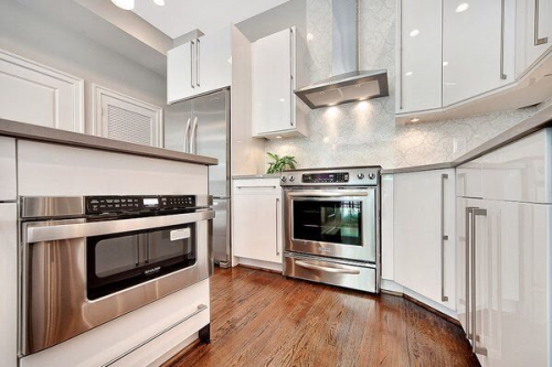 IDEL Designs is the expert in Kitchen Cabinet Refinishing San Diego