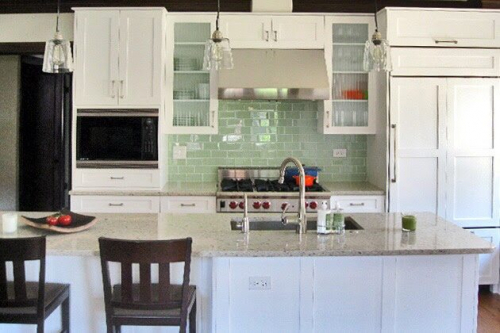 IDEL Design's specializes in making your kitchen refinish one of the best jobs in your home