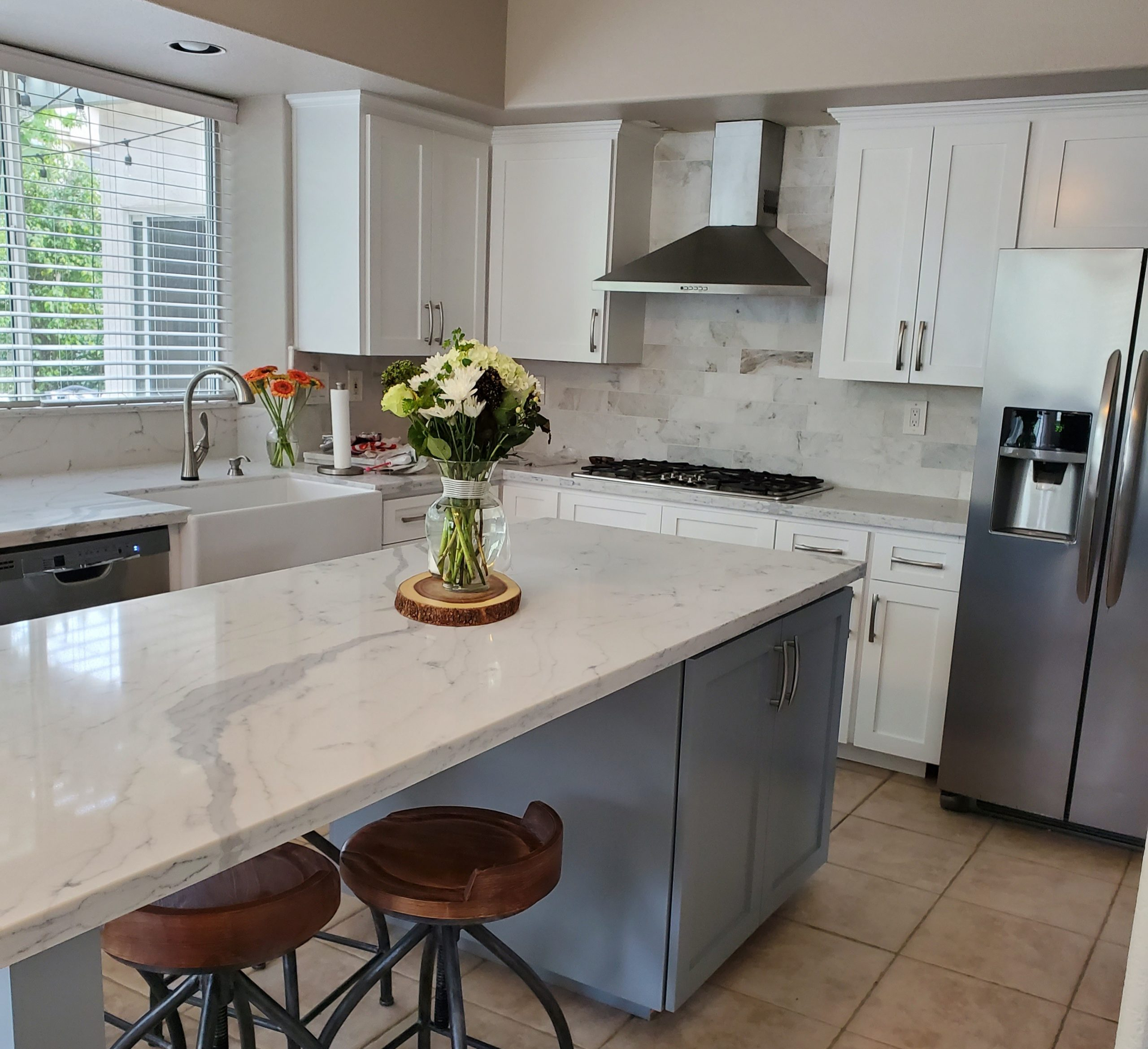 San Diego Kitchen Countertops Wholesale Rates Idel Designs Inc